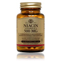 Niacin 500 mg Vitamin B3 -