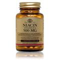 Niacin 500 mg Vitamin B3