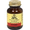 PABA 100 mg -