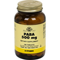 PABA 500 mg -