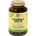 Vitamin E 400 IU Vegetarian -