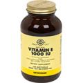 Vitamin E 1000 IU Mixed Softgels -