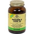 Vitamin E 1000 IU Vegetarian -