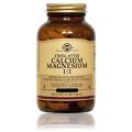 Chelated Calcium Magnesium 1:1 -