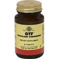 GTF Chromium Glucose Tolerance Factor -