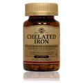 Chelated Iron -