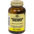 Vegetarian Multiple -
