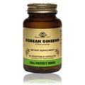 FP Ginseng Korean -