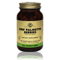 FP Saw Palmetto Berries -