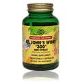 SFP St. John's Wort 300 Herb Extract -