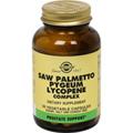 Saw Palmetto Pygeum Lycopene Complex -