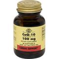 Coenzyme Q-10 100 mg -