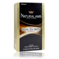 Naturalamb The #1 Natural Skin Lubricated Condom -