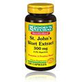 Standardized St. John's Wort 0.3% 300mg -