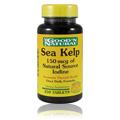 Sea Kelp 150mcg