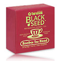 Black Seed Rooibos Red Tea Blend