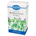 Alfalfa Leaf Tea -