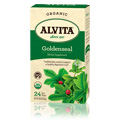 Goldenseal Herb Tea -