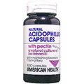 Acidophilus -
