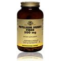 Psyllium Husks Fiber 500 mg -