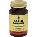 Garlic Parsley -