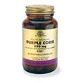 South American Purple Corn 550 mg -