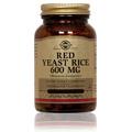 Red Yeast Rice -