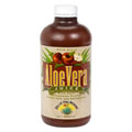 Aloe Vera Juice Cran-Apple -