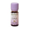 Lemon Essential Oil Organic