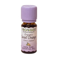 Orange Sweet Essential Oil Organic