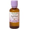 Peppermint Organic Essential Oil