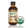 Almond Extract Organic -