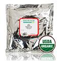 Oregano Leaf Cut & Sifted Organic -