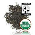 China Green Tea Organic & Fair Trade