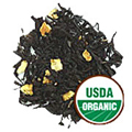 Cranberry Orange Flavored Black Tea Certified Organic