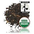 Darjeeling Black Tea Organic & Fair Trade