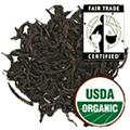 English Breakfast Tea Organic & Fair Trade