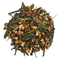 Genmaicha Tea with Toasted Rice -