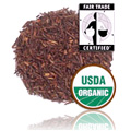 Rooibos Tea Organic Fair Trade Certified