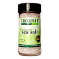 Sea Salt Coarse Grind