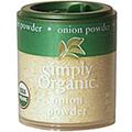 Simply Orangeainc White Onion Powder -