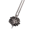 Angel Pendant Necklace -