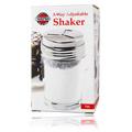 3-Way Adjustable Glass Shaker HBS -
