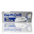 Cap M Quik Filler Size 0