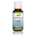 Throat and Tonsil Dr. -