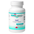 NAC (N-Acetyl-L-Cysteine) -