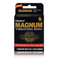 Trojan Magnum Vibrating Ring