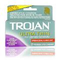 Trojan Very Thin -