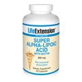 Super Alpha Lipoic Acid with Biotin 250 mg -