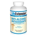 Anti Alcohol Antioxidants -
